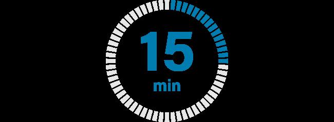 15min