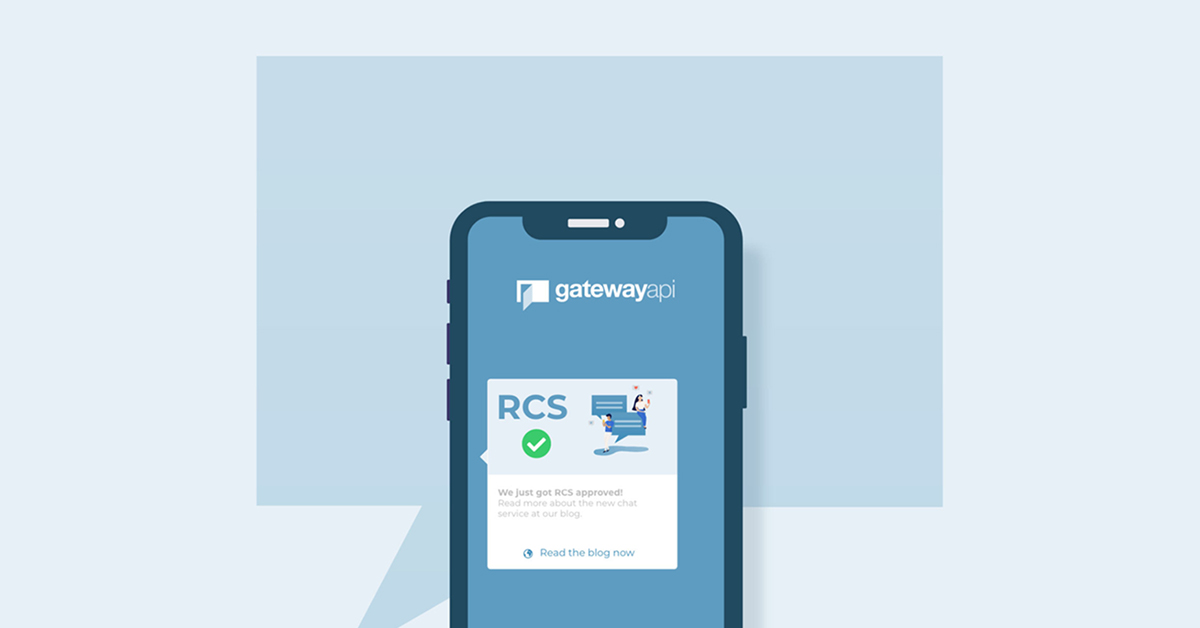 GatewayAPI Is Now on Board the RCS Train