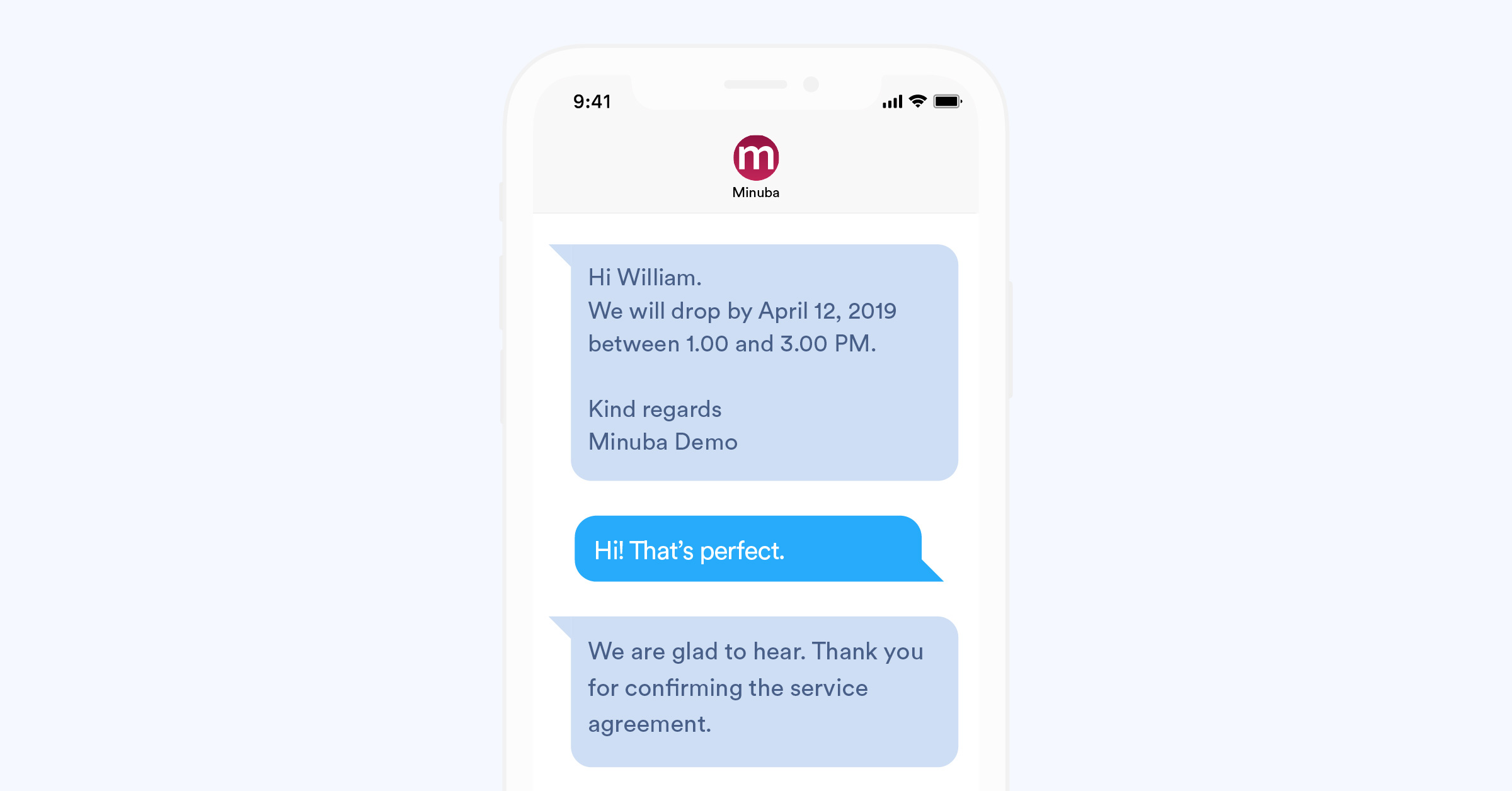 minuba-sms-service