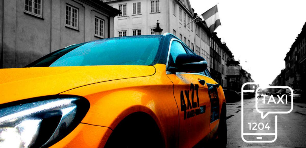 taxi4x27