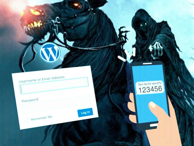 Sådan holder du hackere ude af din WordPress side