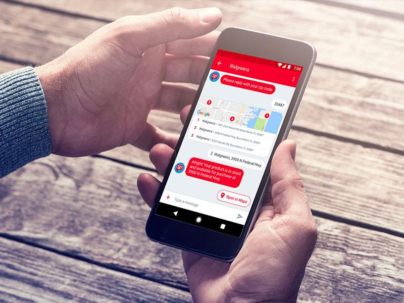 RCS: Next Generation SMS