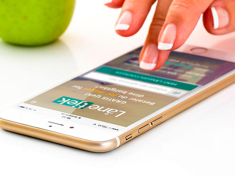 GatewayAPI som et alternativ til at bygge en app