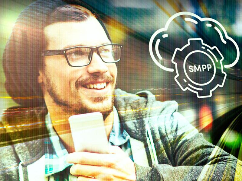 Loslegen mit SMPP (Short Message Peer-to-Peer)