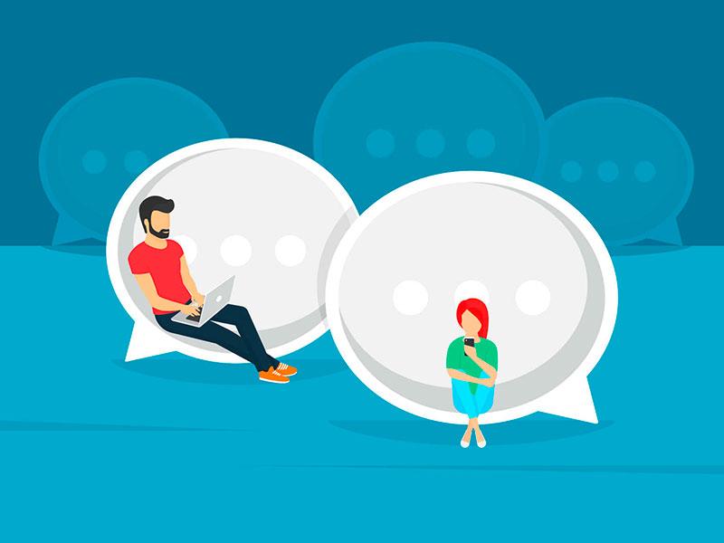 Sådan opsætter du e-mail til/fra SMS