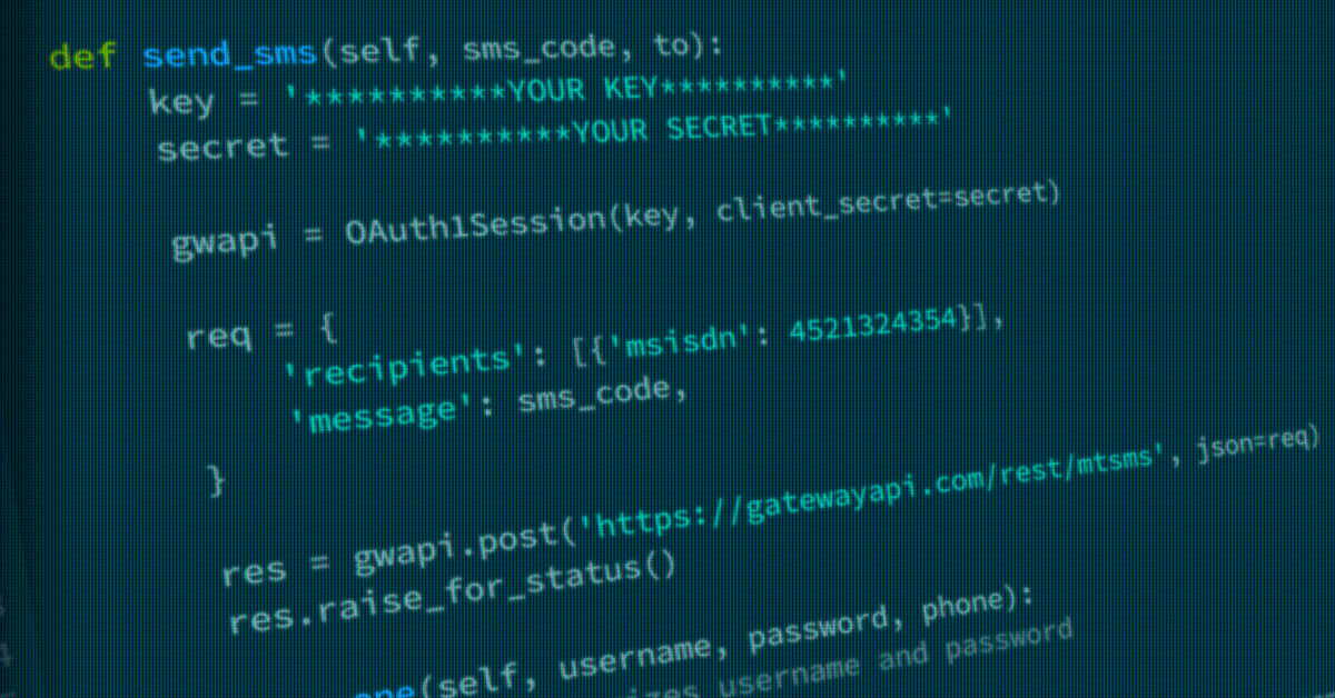 Two-Factor Login With One-Time SMS Code – A Developer's How-To Guide